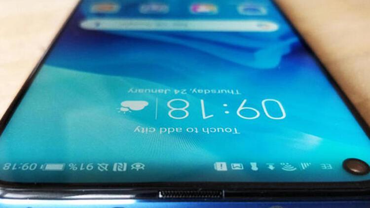 Huawei telefonlar Android güncellemesi alacak mı?