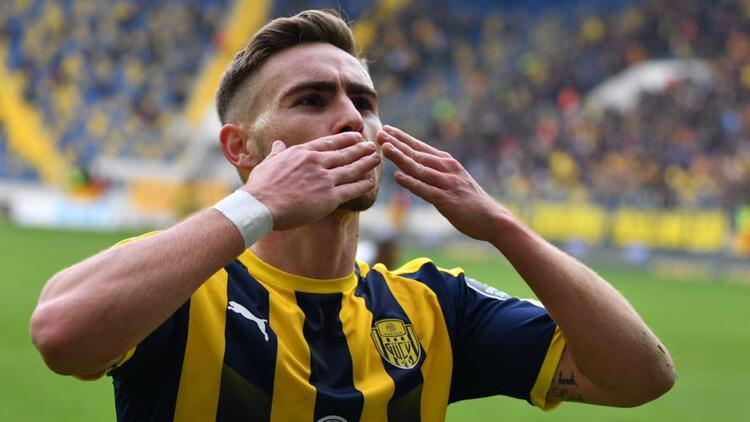 Beşiktaş'tan son dakika transfer haberi! Tyler Boyd 2.4 milyon euroya...