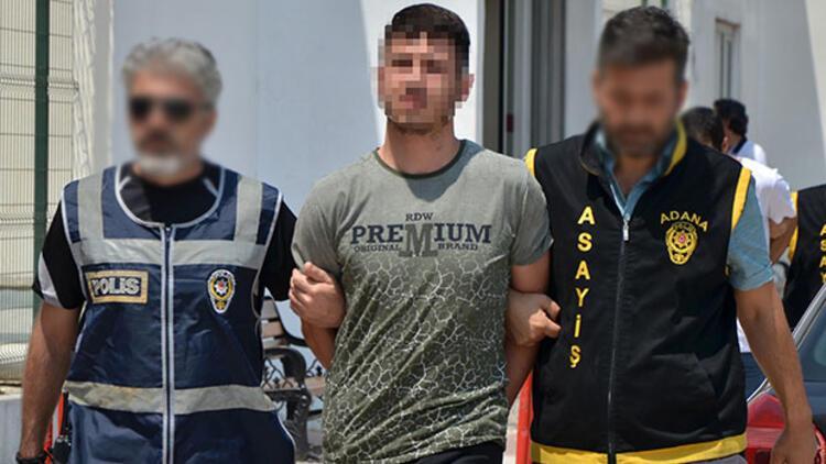 Adana'daki 4 milyon Euro'luk soygunda son dakika gelişmesi: Kıskıvrak yakalandı
