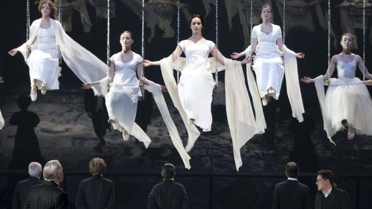 Puşkin İstanbul Tiyatro Festivali'nde