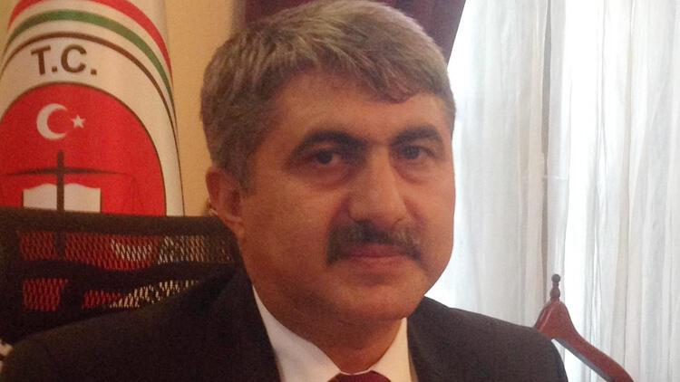 Adalet Bakan Yardımcısı Menteş, AYM üyeliğine seçildi