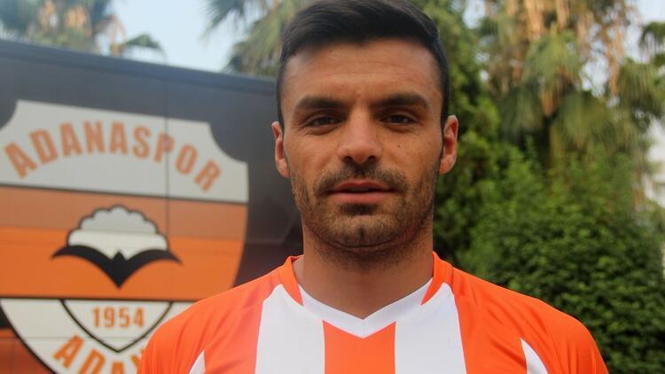 Serdar Bingöl, Adanaspor'da!   Transfer haberleri...