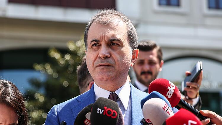 AK Partili Çelik'ten S400 mesajı: Türkiye bu sistemi kullanacaktır