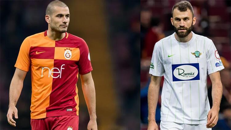 Göztepe, Mustafa Yumlu'yu transfer ediyor! Eren Derdiyok'ta son dakika...