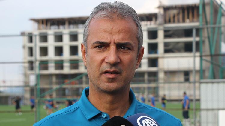 İsmail Kartal'dan transfer açıklaması! Mehmet Topal...