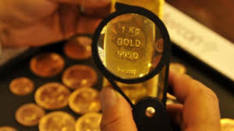 Altın fiyatları hafta sonu kaç liradan işlem görüyor?