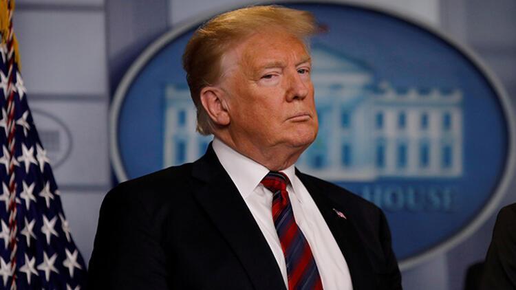 İngiliz Büyükelçi'den Trump hakkında flaş sözler! Yazışmaları sızdı