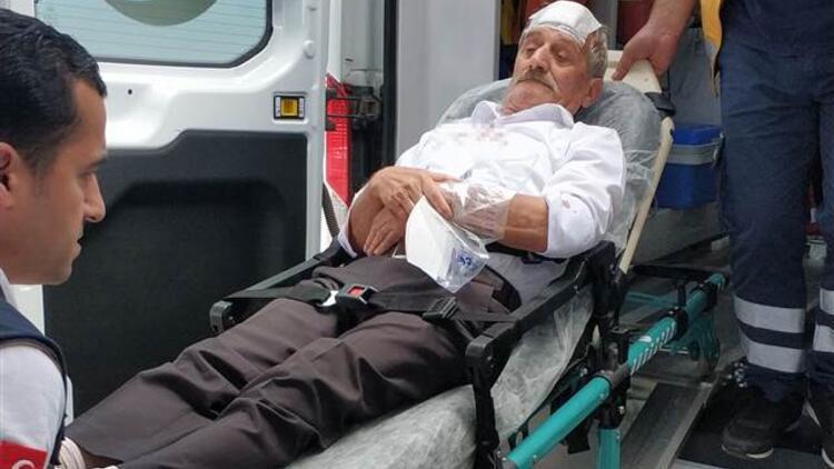 Düğünden dönerken kaza yaptılar: 16 yaralı