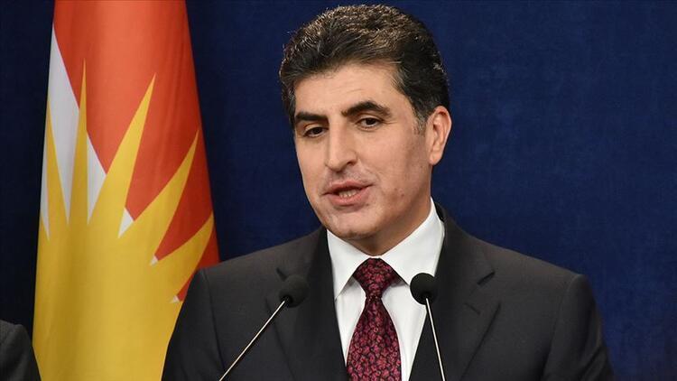 IKBY Başkanı Barzani'den federal bölge vurgusu