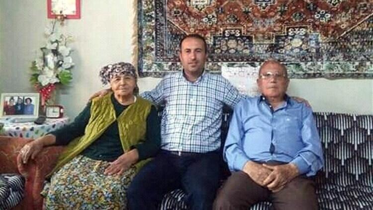 Yaşlı çiftten kahreden haber