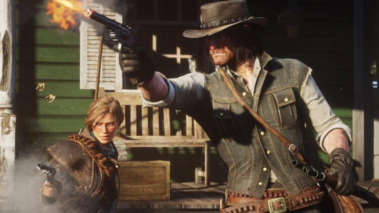 Red Dead Redemption 2 PC sürümü satışa çıkacak mı?
