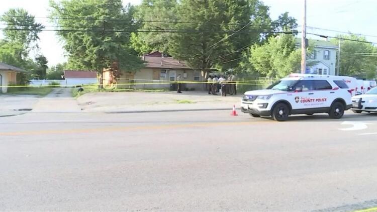 ABD'de bir evde 5 kişinin cesedi bulundu