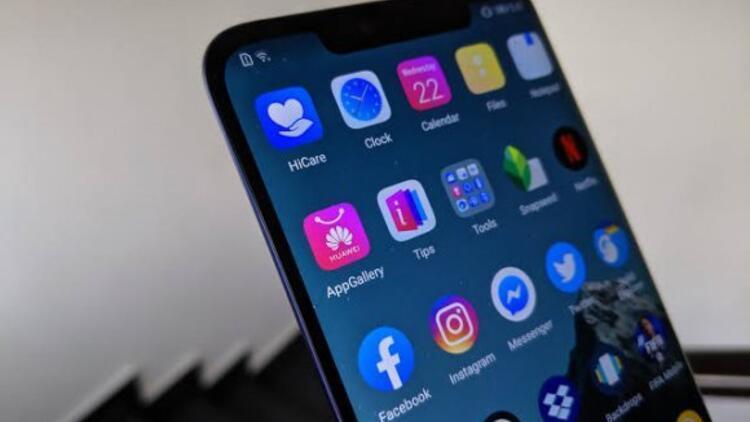 Huawei kendi işletim sistemini yapıyor: HongMeng OS