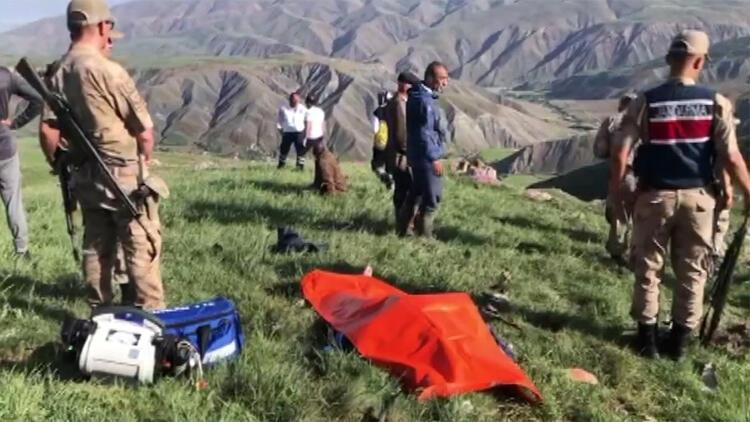Yer Erzincan… 3 çoban da bu yüzden öldü!