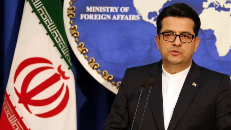 İran'dan Avrupa'ya 60 günlük süre