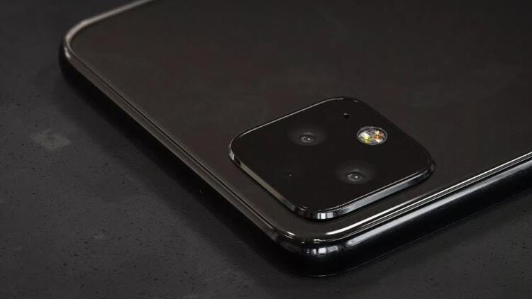 Google Pixel 4 XL geliyor! Yeni görüntüsü ortaya çıktı