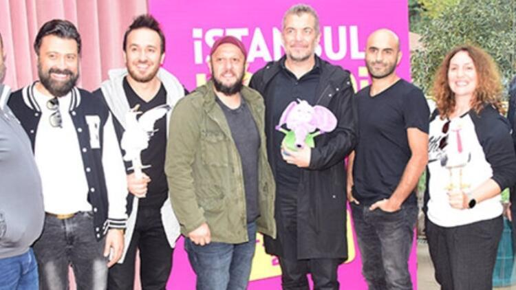 Uluslararası İstanbul Komedi Festivali ekimde başlayacak