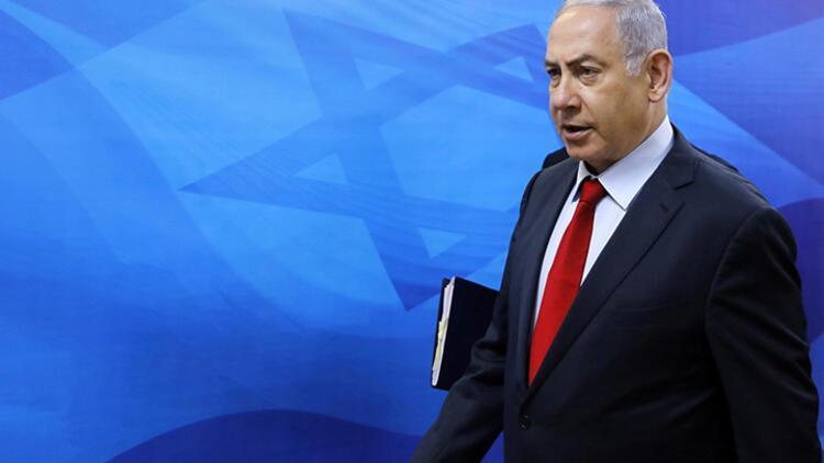 Netanyahu İran'ı savaş uçaklarıyla tehdit etti