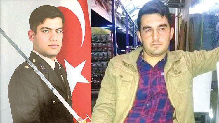Güdümlü füzeyle saldırı: 2 asker şehit