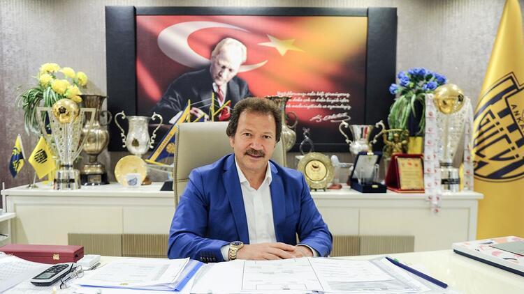 """Mehmet Yiğiner: """"Altay için 3 milyon euro istedik ama..."""""""