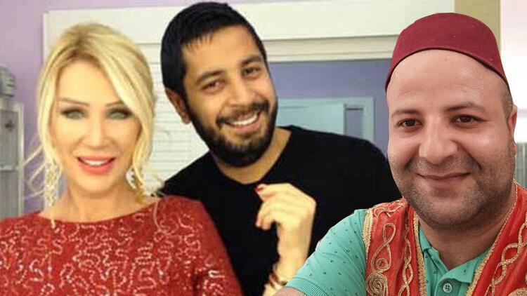 Seda Sayan'ın eski sevgilisi ile Damat Zekeriya'ya hapis cezası