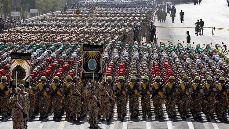 İran'dan ABD ve Arap ülkelerine gözdağı