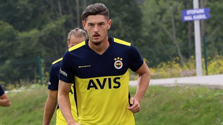 Fenerbahçe, Okan Turp ile profesyonel sözleşme imzaladı!