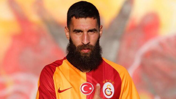 Galatasaray'ın yeni transferi Jimmy Durmaz hakkında şok iddia!