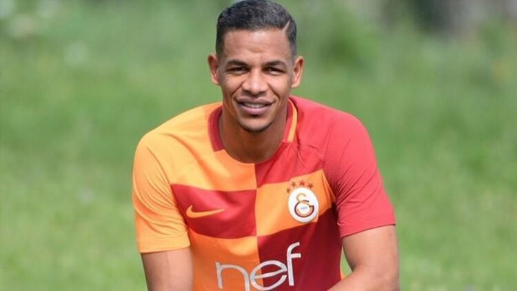 Galatasaray'da Fernando ile yollar ayrıldı!