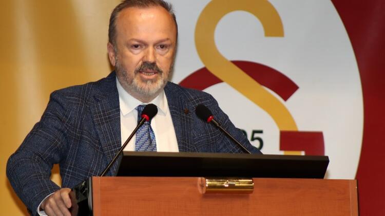 Galatasaray'da olağan divan kurulu toplantısı yapıldı