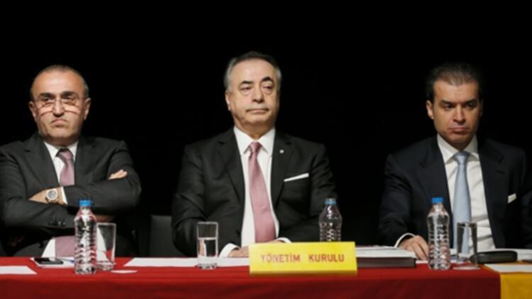 """Kaan Kançal: """"UEFA kriterlerini tutturma konusunda hiçbir endişemiz yok"""""""