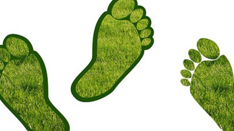 Karbon ayak izi nedir?