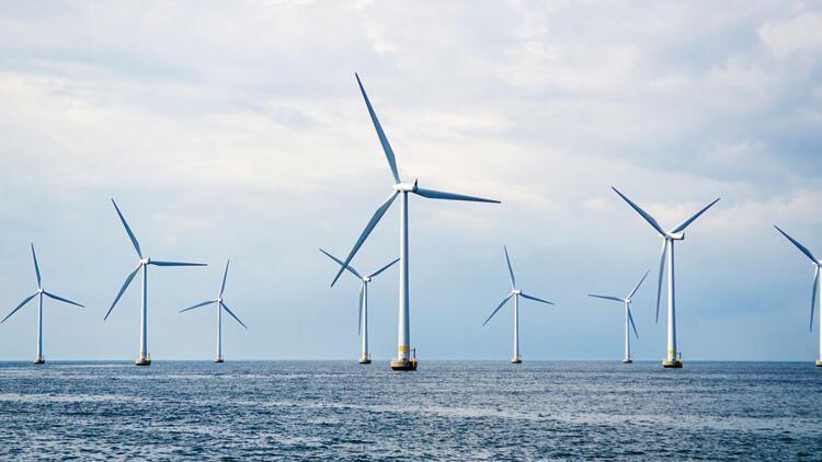Enerji fonları bize aksın
