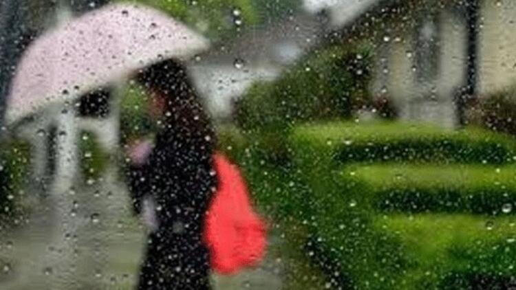 Meteoroloji'den 2 ile son dakika uyarısı
