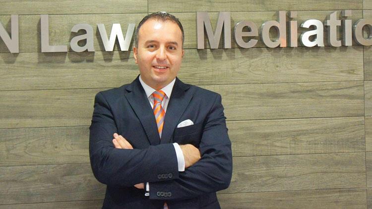 Uluslararası hukuk kurumuna Türk başkan