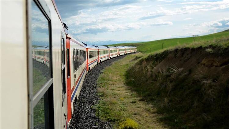 Tren turizmi için Kültür ve Turizm Bakanlığı'ndan tam destek