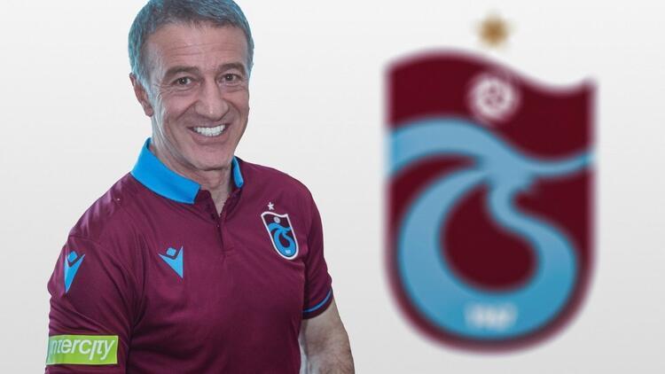 Trabzonspor'da başkan Ahmet Ağaoğlu'na forma satış desteği