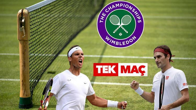"Dev kapışma, ""Nadal-Federer"" iddaa'da TEK MAÇ! Öne çıkan ise..."