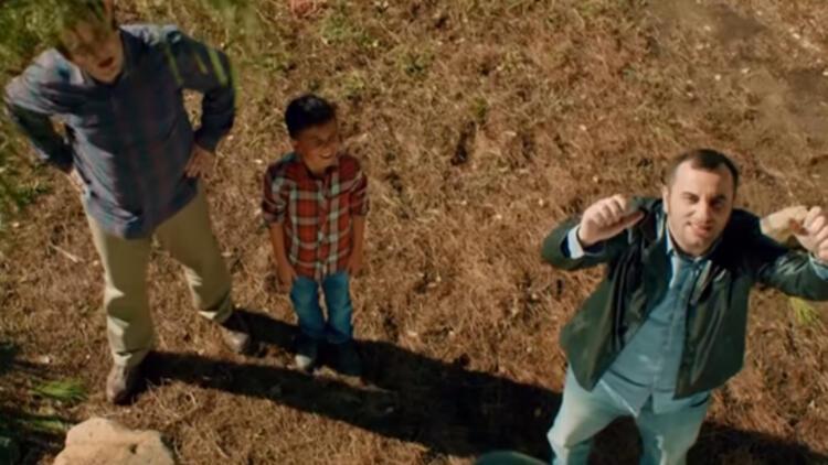 Ali Kundilli 2 filmi oyuncuları kimlerdir? Ali Kundilli 2 nerede çekildi?