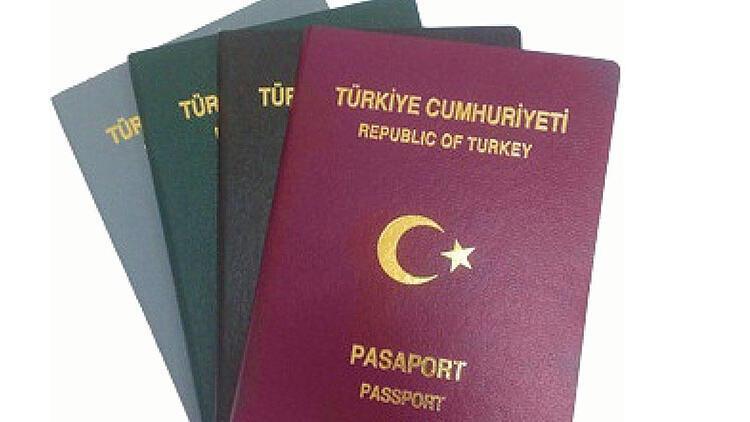 KHK'lı pasaportları yargı paketinde