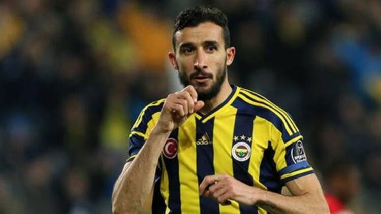Fatih Terim'den Mehmet Topal hamlesi | Transfer haberleri