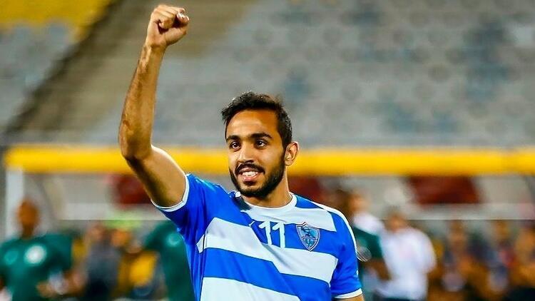 Denizlispor, Mısırlı Mahmoud Kahraba ile anlaştı! | Transfer haberleri...