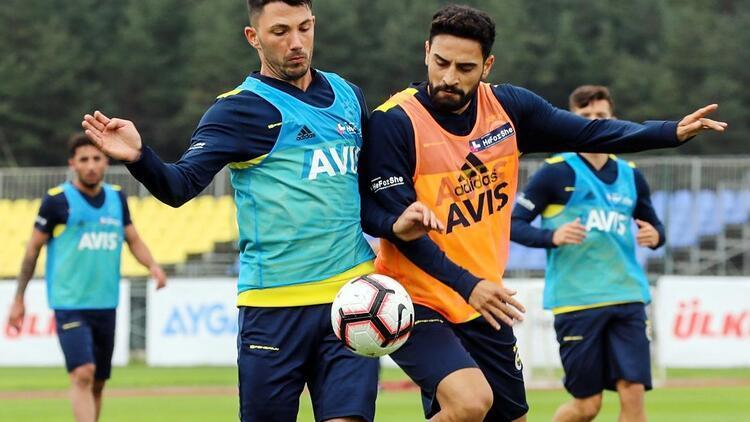 Fenerbahçe transferde bu sezon erken davrandı