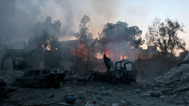 Esed rejimi ve Rusya'dan İdlib'e hava saldırısı: Çok sayıda ölü!