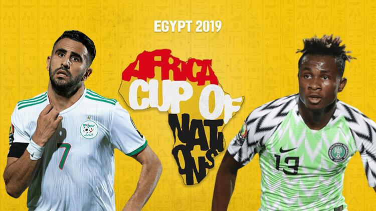 Afrika Uluslar Kupası'nda finale hangi takım yükselecek? iddaa'nın favorisi...