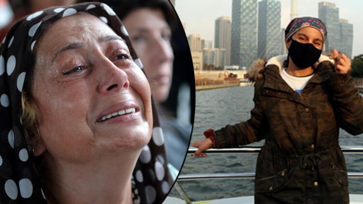 Mersin Ayşe'ye ağlıyor... Annesinin mezarına defnedildi