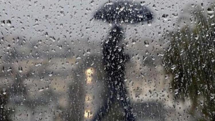 Meteoroloji'den Erzurum için sağanak uyarısı