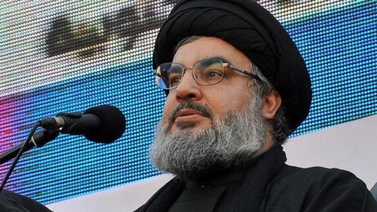Nasrallah: ABD bizimle iletişim kurmaya çalışıyor