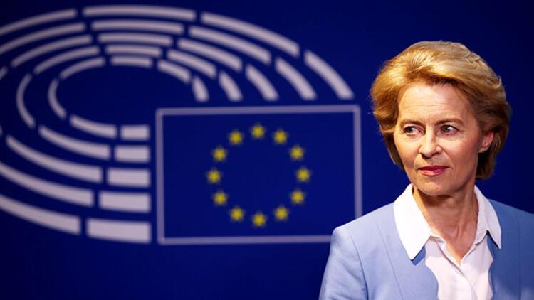Ursula von der Leyen'nin kader günü: Seçilecek mi?