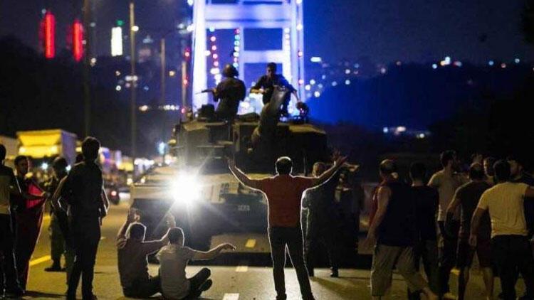 İstanbul'un en uzun gecesi